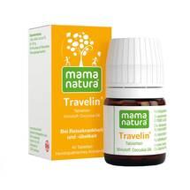 Produktbild Mama natura Travelin Reisetabletten