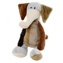 Warmies Elefant Patchwork
