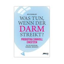 Produktbild Buch Was tun wenn der Darm streikt