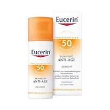 Produktbild Eucerin Sun Fluid Anti-Age LSF 50