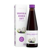 Produktbild Graviola-Aronia Saft