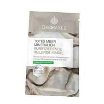 Produktbild Dermasel Spa Totes Meer Purifizierende Heilerde Maske