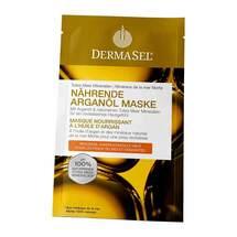 Produktbild Dermasel Spa Totes Meer Nährende Arganöl Maske