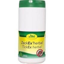 Zeckex herbal Pulver für Hunde