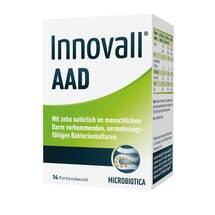 Produktbild Innovall Microbiotic Aad Pulver