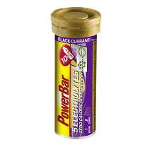 Powerbar 5 Electrolytes Black Currant Brausetabletten