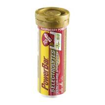 Powerbar 5 Electrolytes Raspberry-Pomegranate