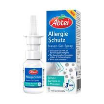 Produktbild Abtei Allergie Schutz Nasen-Gel-Spray