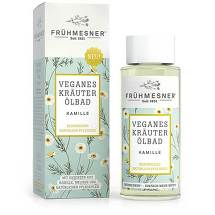 Produktbild Frühmesner veganes Kräuter Ölbad Kamille