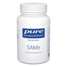 Produktbild Pure Encapsulations SAMe S-Adenosyl-Methionin Kapseln