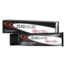 Produktbild Zugsalbe effect 50% Salbe