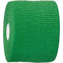 Produktbild Höga Haft Color Fixierbinde 8 cmx20 m grün