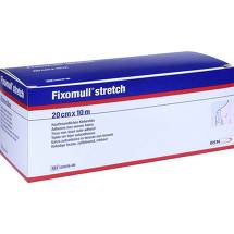 Produktbild Fixomull stretch 20 cmx10 m