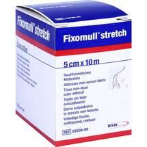 Produktbild Fixomull stretch 5 cmx10 m