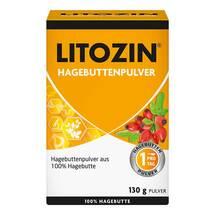 Produktbild Litozin Hagebuttenpulver