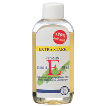 Produktbild Vitamin E Öl