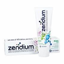 Produktbild Zendium Zahncreme Kids 1 - 6
