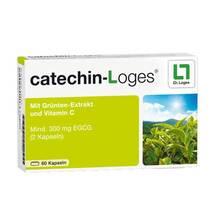 Produktbild Catechin-Loges Kapseln