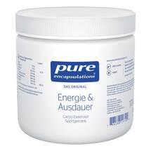 Produktbild Pure Encapsulations Energie & Ausdauer Pulver