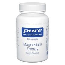 Produktbild Pure Encapsulations Magnesium Energy Kapseln