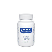 Produktbild Pure Encapsulations Schlaf Formel Kapseln