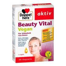 Doppelherz Beauty Vital vegan Kapseln