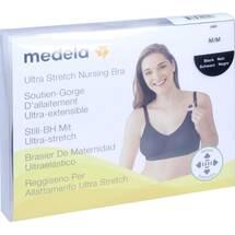 Medela Schwangerschafts- und Still-BH M schwarz
