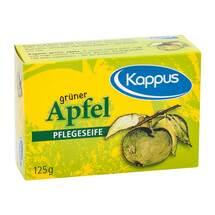 Kappus grüner Apfel Seife Erfahrungen teilen