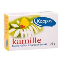 Produktbild Kappus Kamillenseife