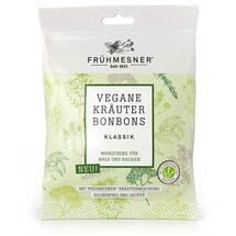 Produktbild Frühmesner vegane Kräuter Bonbons klassik