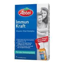 Abtei Immun Kraft Vitamin-Vital-Komplex Ampullen