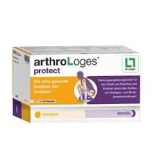 ArthroLoges protect Kapseln