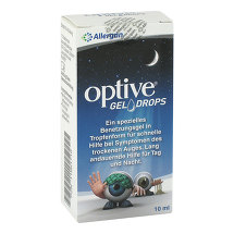 Produktbild Optive Gel Drops Augengel