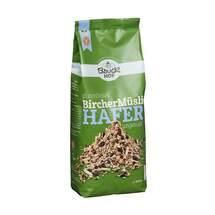 Produktbild Hafermüsli Bircher glutenfrei