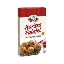 Produktbild Harissa Falafel glutenfrei