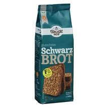 Produktbild Schwarzbrot glutenfrei