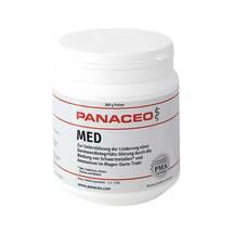 Produktbild Panaceo Med Pulver