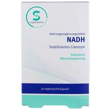 Produktbild Nadh 5 mg stabilisiert Kapseln