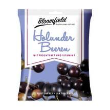 Produktbild Bloomfield Holunder Beeren