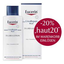 Eucerin UreaRepair Original Lotion 10%