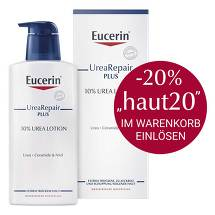 Produktbild Eucerin UreaRepair Plus Lotion 10%