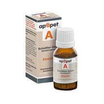 Produktbild Apopet Schüßler-Salze-Kombination A ad us.vet.Gl.