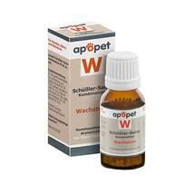 Produktbild Apopet Schüßler-Salze-Kombination W ad us.vet.Gl.