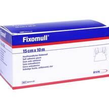 Produktbild Fixomull Klebemull 15 cmx10 m