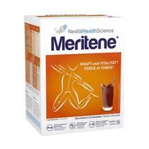 Produktbild Meritene Kraft und Vitalität Schokolade Pulver