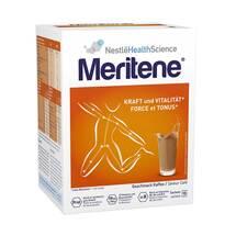 Produktbild Meritene Kraft und Vitalität Kaffee Pulver