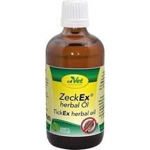 Zeckex herbal Öl vet. (für Tiere)