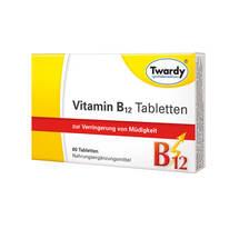 Produktbild Vitamin B12 Tabletten