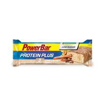 Powerbar Protein Plus Low Sugar Chai Latte Vanilla