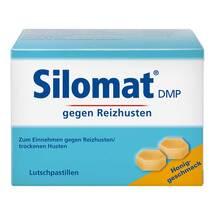 Produktbild Silomat DMP gegen Reizhusten Lutschpastillen mit Honig